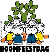 boomfeestdag